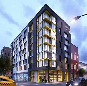 $1900 / 1br - 505ft2 - Brand New 1 bed + bath in Gastown