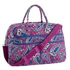Vera Bradley Boysenberry Luggage