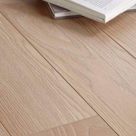 Toccata Cardiff Oak Effect Laminate Flooring 165 M Pack 12 Per