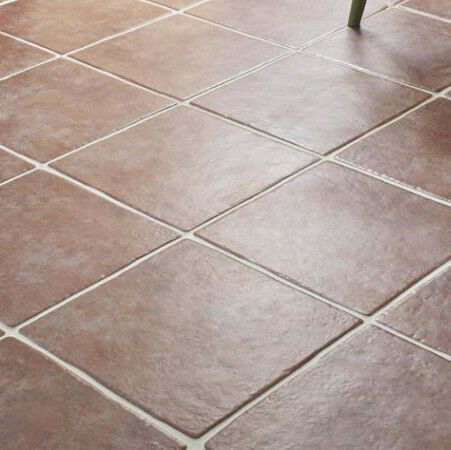 B Amp Q Calcutta Terracotta Floor Tiles 3 Boxes Plus Some