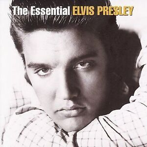 ELVIS-PRESLEY-The-Essential-2CD-BRAND-NEW-Best-Of-Greatest-Hits