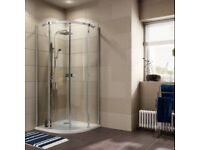 Shower Enclosure - Quadrant 900 x 900