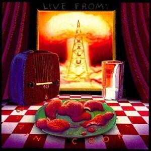 CD Taste Test #1 - Screaming Trees & Various Artists