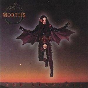 MORTIIS-THE-STARGATE-CD-1999-EARACHE-BLACK-GOTH-METAL-ORIGINAL-PRESSING
