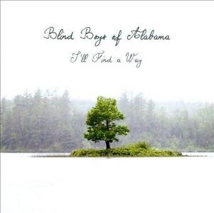 I'll Find a Way by Blind Boys of Alabama