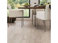 AMADEO BOULDER OAK EFFECT LAMINATE FLOORING 2.22 M² PACK