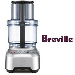 USED* SOUS CHEF FOOD PROCESSOR - 133165479 - BREVILLE  Home Appliances Small Appliances Full-Size Processors