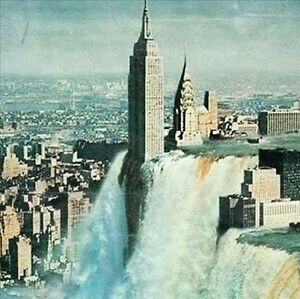 Blu No York ltd vinyl LP NEW sealed