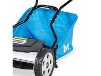 MAC allister push mower