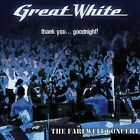 Music CDs Great White 2006