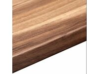 WORKTOP,B&Q COLORADO OAK COLOUR