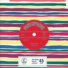The Beatles Single Vinyl Records