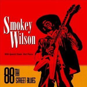 NEW 88th Street Blues (Audio CD)