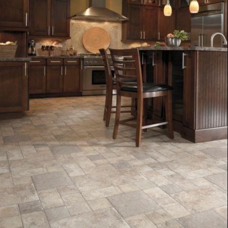 11 Packs Of Leggiero Grey Stone Effect Laminate Flooring 1 86 M Pack