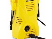 Karcher pressure washer rental