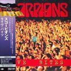 Scorpions Rock Experimental Rock Music CDs