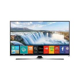 "Samsung 40"" Smart wifi tv LED 1080p Full HD freeview."