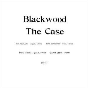 NEW-Blackwood-Audio-CD