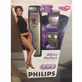 Philips Bikini Perfect
