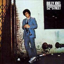 NEW - 52nd Street by Billy Joel