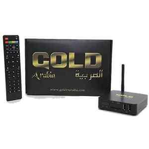 GoldARABIA Arabic IPTV BoX,LifeTime ARABIC LIVE TV,Movie,BEIN,MBC Sydney City Inner Sydney Preview
