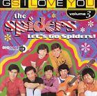 Love Dance & Electronica Big Beat Music CDs & DVDs