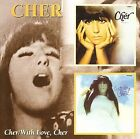 Cher Music CDs & DVDs