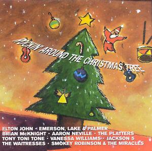 Rockin Around The Christmas Tree.Joy To The World Rockin Around The Christmas Tree By Various Artists Cd Sep 1994 Polygram