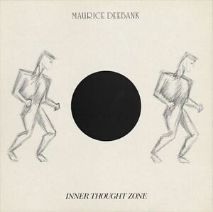 DEEBANK, MAURICE-INNER THOUGHT ZONE VINYL NEW