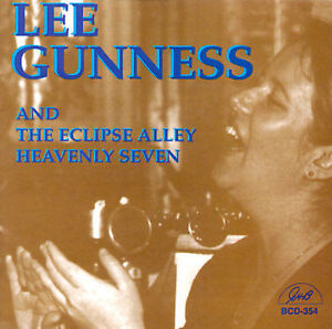 NEW Lee Gunness And The Eclipse Valley Heavenly Seven (Audio CD)