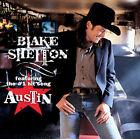 Single CDs Blake Shelton