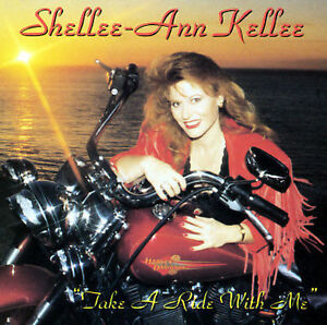 Take-a-Ride-with-Me-by-Shellee-Ann-Kellee-CD-Jun-2000-P-A-Country-Music