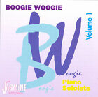 Boogie-Woogie Blues Remastered Music CDs & DVDs