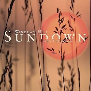 Sundown - Windham Hill Piano Collection - Various Artists   *** BRAND NEW CD ***