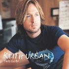 Import CDs Keith Urban