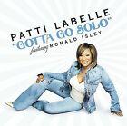 Single CDs Patti LaBelle