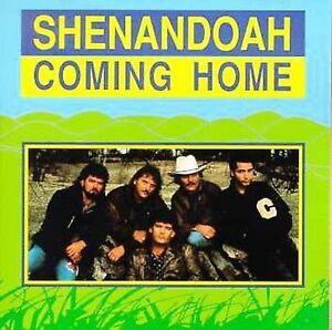 SHENANDOAH-CD-COMING-HOME-NEW-SEALED