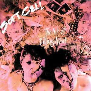 SOFT CELL The Art Of Falling Apart CD BRAND NEW Remastered Marc Almond