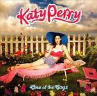 Rock CDs Katy Perry
