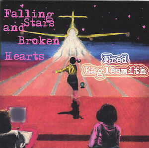NEW Falling Stars And Broken Hearts (Audio CD)