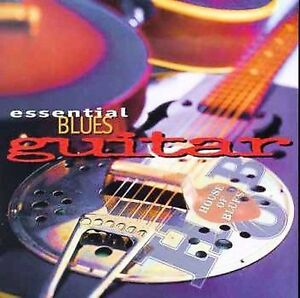 Essential blues guitar by various artists cd aug 1997 2 for House music 1997