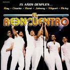 Menudo Import Music CDs
