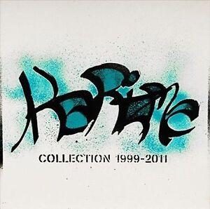 NEW Karizma Collection 1999-2011 (Vinyl)
