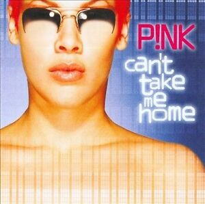 Can't Take Me Home [UK] by P!nk (CD, Sep...