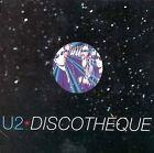 U2 Artist Music Cassettes