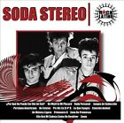 Rock Music CDs and DVDs Soda Stereo