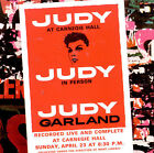 Reissue CDs Judy Garland