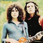 T. Rex Rock Vinyl Records