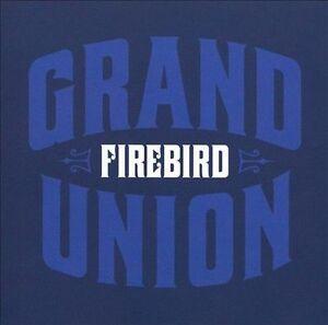 Grand Union by Firebird (CD, Jun-2009, Metal Blade)