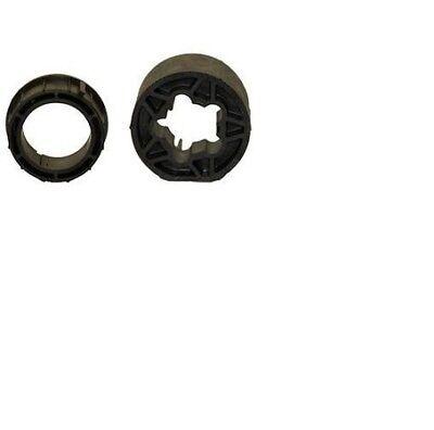 1 QTY: Somfy 2.75 Round LT50 Crown & Drive Set Hard Clip (mpn# 9012232)